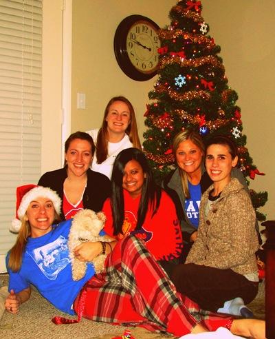 Secret Santa Party