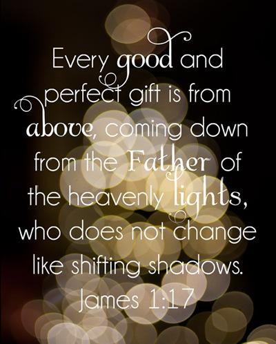 James 1,17 web