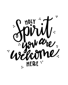 Holy Spirit copy